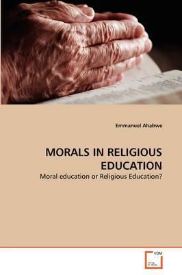 Morals in Religious Education