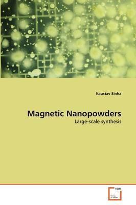 Magnetic Nanopowders