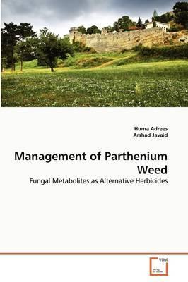 Management of Parthenium Weed