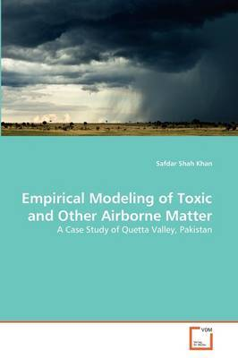 Empirical Modeling of Toxic and Other Airborne Matter