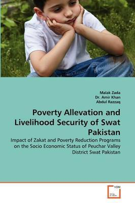 Poverty Allevation and Livelihood Security of Swat Pakistan