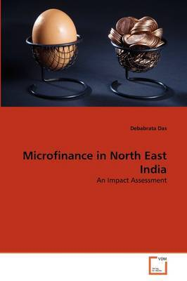 Microfinance in North East India