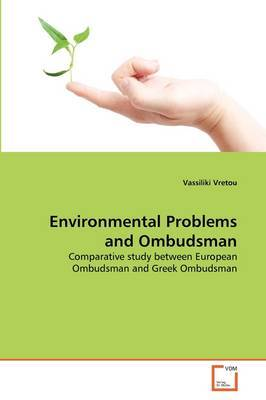 Environmental Problems and Ombudsman