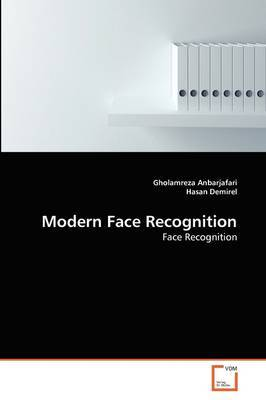 Modern Face Recognition
