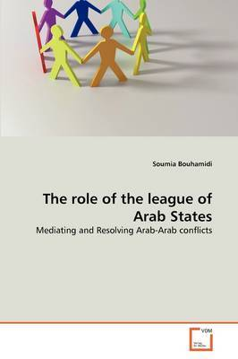 The Role of the League of Arab States