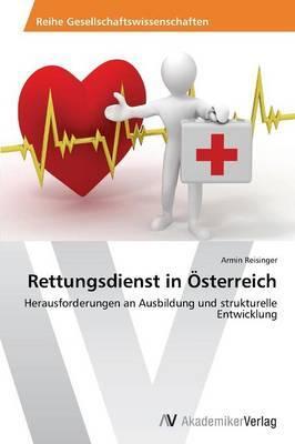 Rettungsdienst in Osterreich