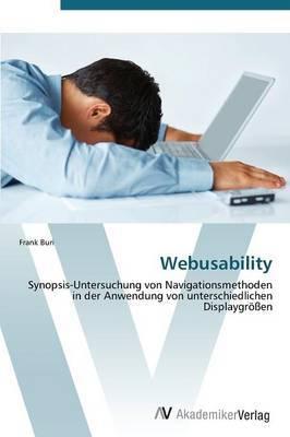 Webusability