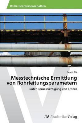 Messtechnische Ermittlung Von Rohrleitungsparametern