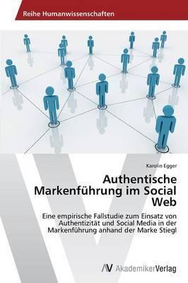 Authentische Markenfuhrung Im Social Web