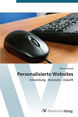 Personalisierte Websites