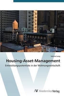 Housing-Asset-Management