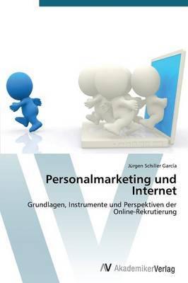Personalmarketing Und Internet