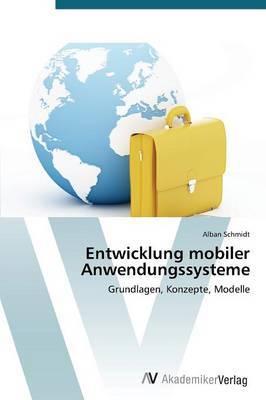 Entwicklung Mobiler Anwendungssysteme