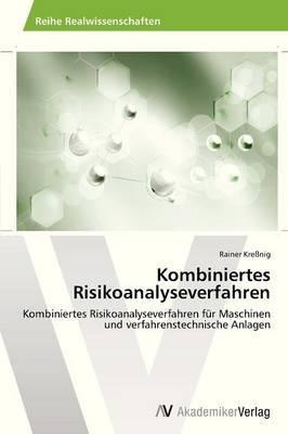 Kombiniertes Risikoanalyseverfahren