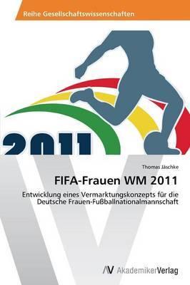 Fifa-Frauen Wm 2011