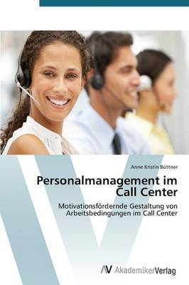Personalmanagement Im Call Center