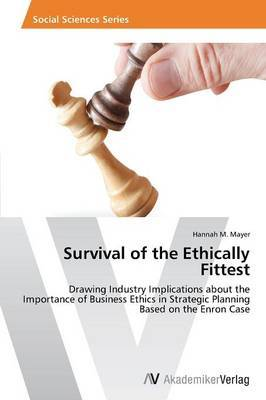 Survival of the Ethically Fittest
