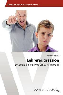 Lehreraggression