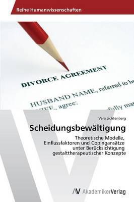 Scheidungsbewaltigung