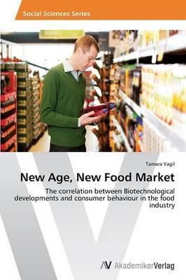 New Age, New Food Market
