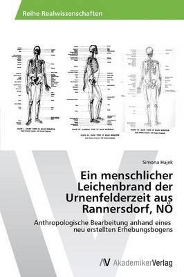 Ein Menschlicher Leichenbrand Der Urnenfelderzeit Aus Rannersdorf, No