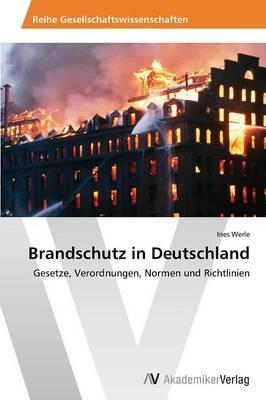 Brandschutz in Deutschland