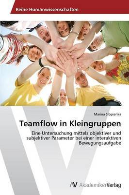 Teamflow in Kleingruppen
