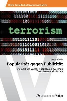 Popularitat Gegen Publizitat