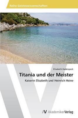 Titania Und Der Meister