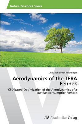Aerodynamics of the Tera Fennek