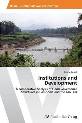 Institutions and Development