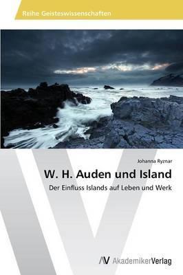W. H. Auden Und Island