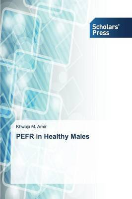 Pefr in Healthy Males