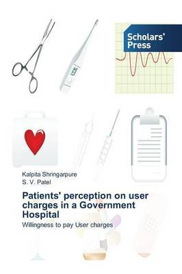 Patients' Perception on User Charges in a Government Hospital