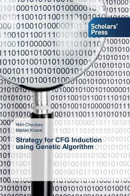 Strategy for Cfg Induction Using Genetic Algorithm