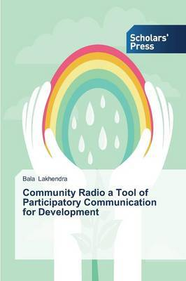 Community Radio a Tool of Participatory Communication for Development