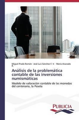 Analisis de La Problematica Contable de Las Inversiones Numismaticas