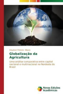 Globalizacao Da Agricultura