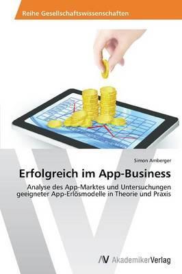 Erfolgreich Im App-Business