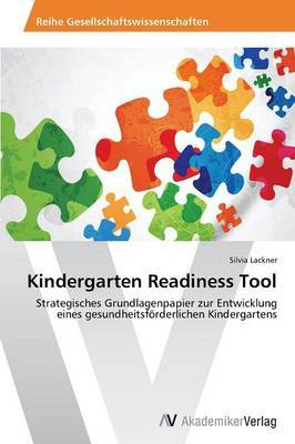 Kindergarten Readiness Tool