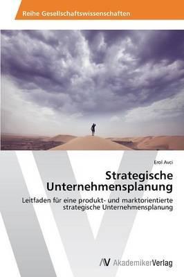 Strategische Unternehmensplanung