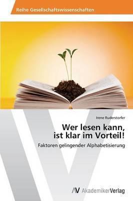 Wer Lesen Kann, Ist Klar Im Vorteil!