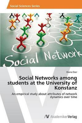 Social Networks Among Students at the University of Konstanz