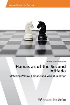 Hamas as of the Second Intifada