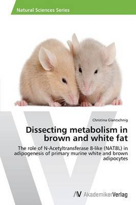 Dissecting Metabolism in Brown and White Fat