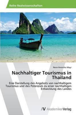 Nachhaltiger Tourismus in Thailand