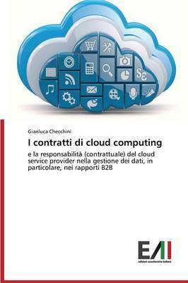 I Contratti Di Cloud Computing