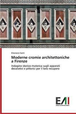 Moderne Cromie Architettoniche a Firenze