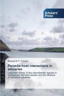 Parasite-Host Interactions in Estuaries