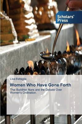 Women Who Have Gone Forth
